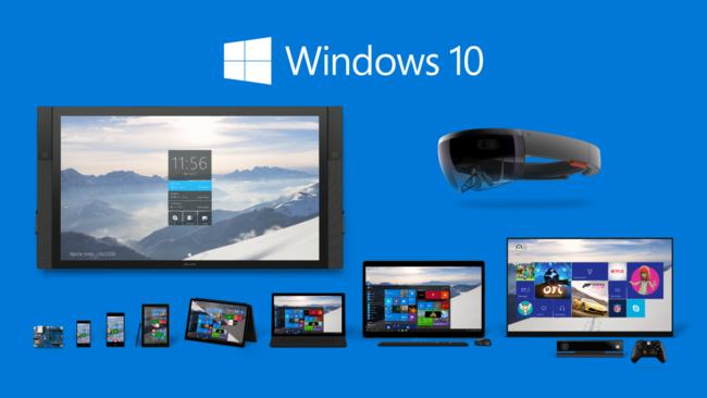 Windows 10 quiere batir records